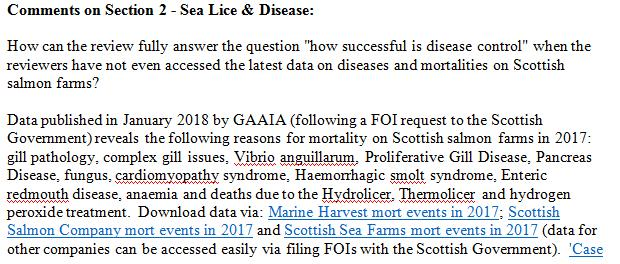 SP written submission from GAAIA 30 Jan #4