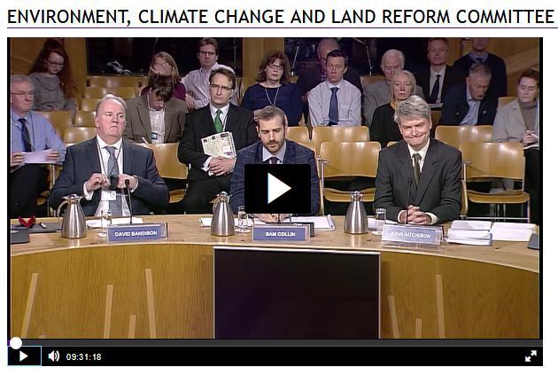 SP TV 6 Feb 2018 Video report
