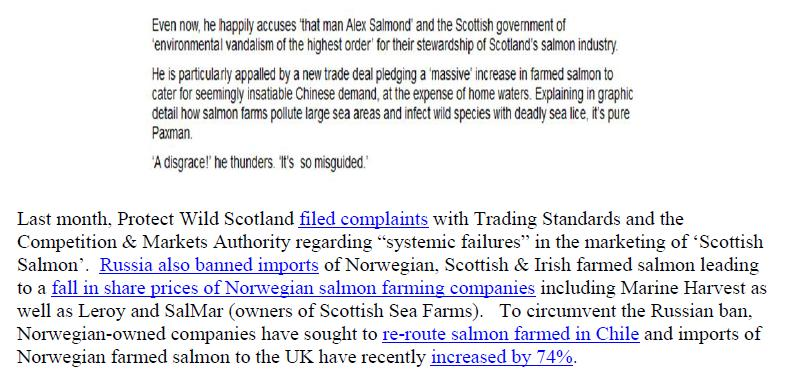 Salmon Swap PR & Media Backgrounder 7 September 2014 graphic #8