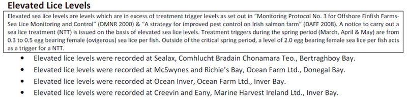 Sea Lice data Aug 2014 #2