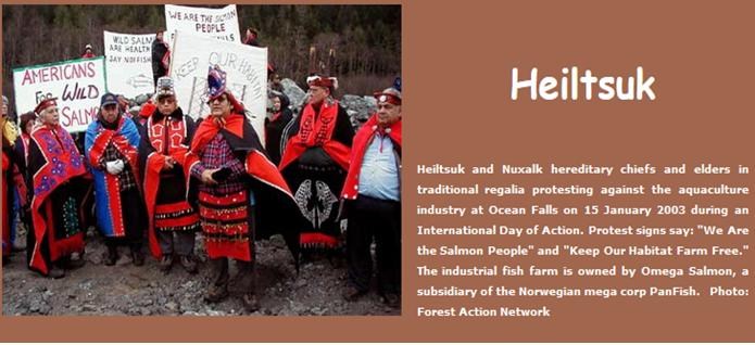 Royal blog #14 Heiltsuk #2