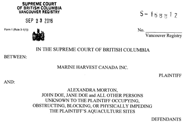 MH sues Jane John Doe
