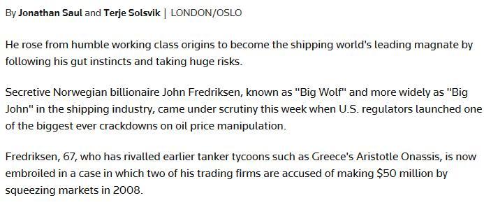 MH sues Fredriksen Reuters #2