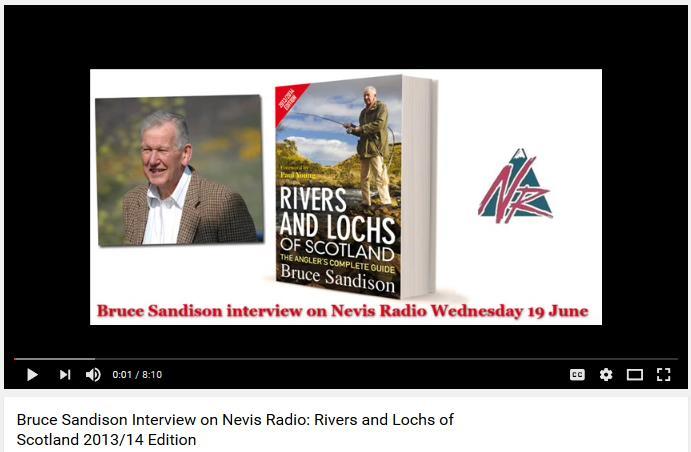 Bruce radio Nevis