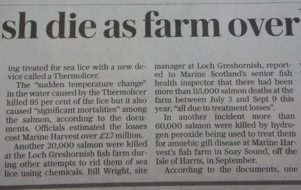 Daily Telegraph 19 Nov 2016 #3 Newspaper version