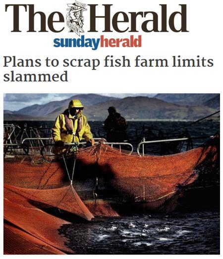 Sunday Herald 8 Jan 2017 #1
