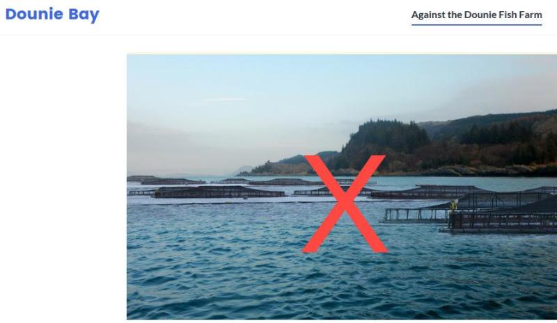 Against webpage