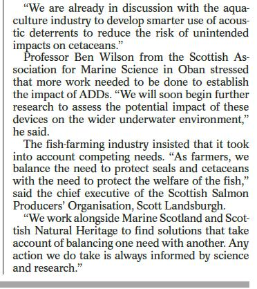 Sunday Herald 7 May 2017  newspaper #6