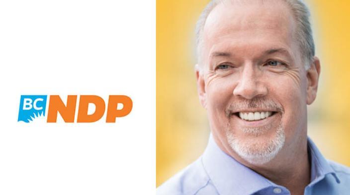 Horgan NDP