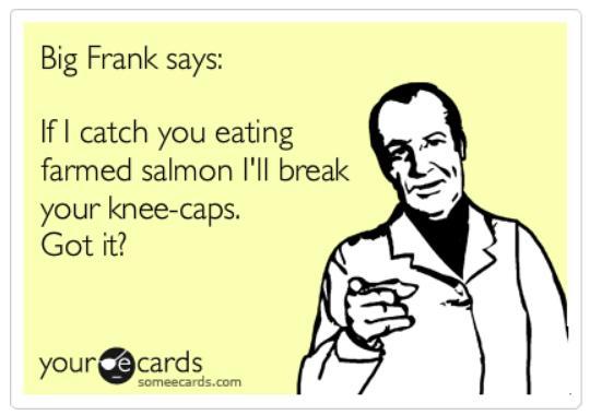 Ecard #40 Big Frank knee caps