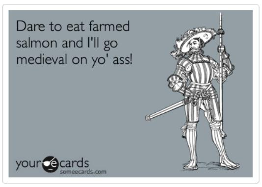 Ecard #47 medieval on yo ass