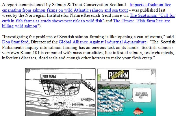 PR Scottish Salmon Farming 101 #3