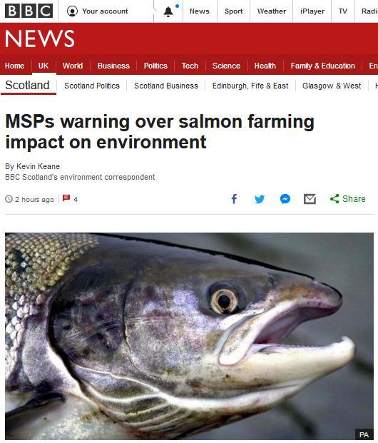 BBC News 5 March 2018 #1