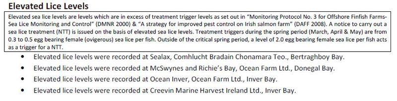 Sea Lice data Sept 2014 #2