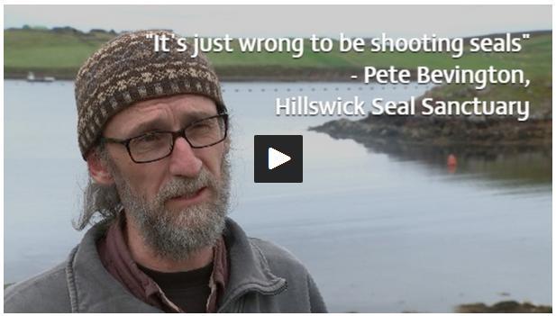 ITV News You Tube #4 Pete Bevington