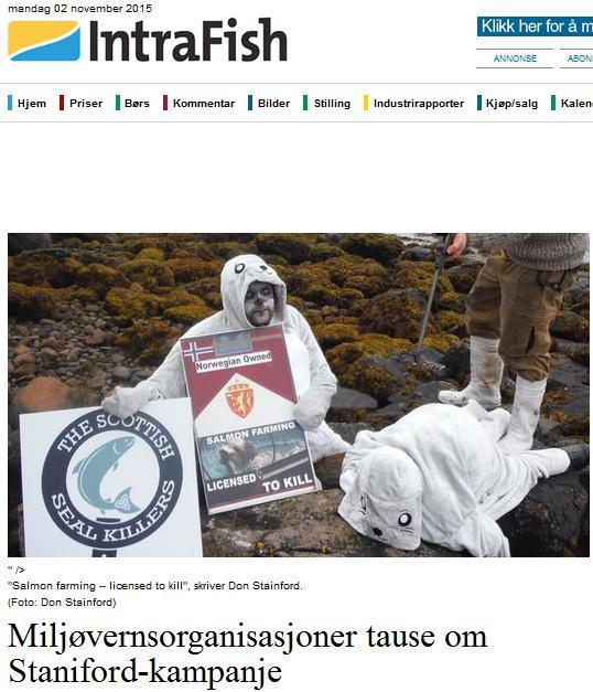 Intrafish (Norwegian) 2 Nov 2015 #1