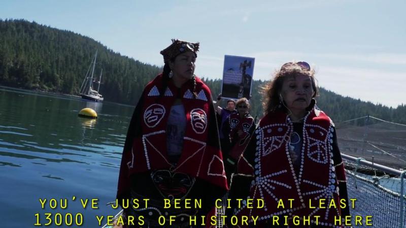 Resistance video # 13000 years