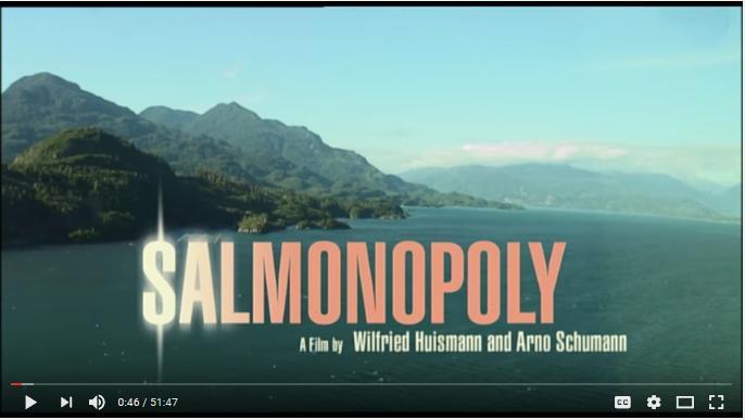 Salmonopoly