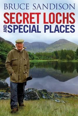 Secret lochs book
