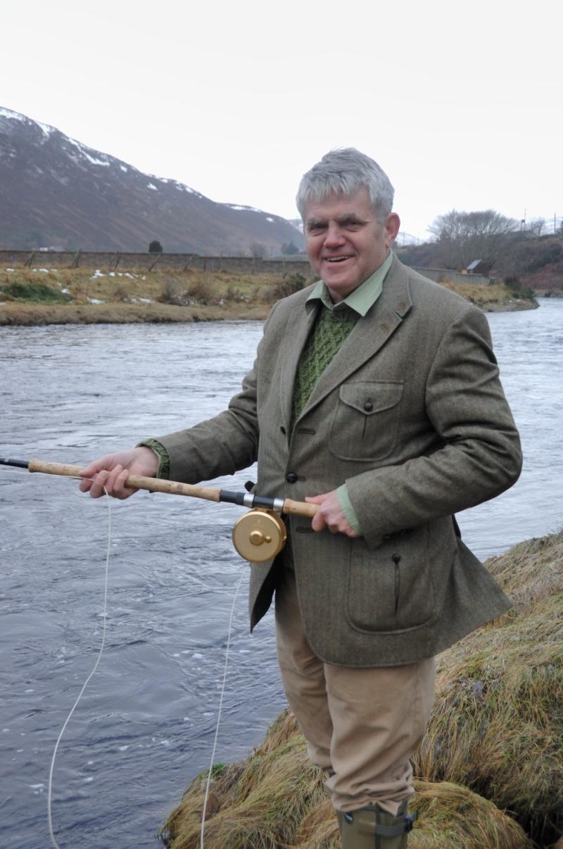 Orri fishing