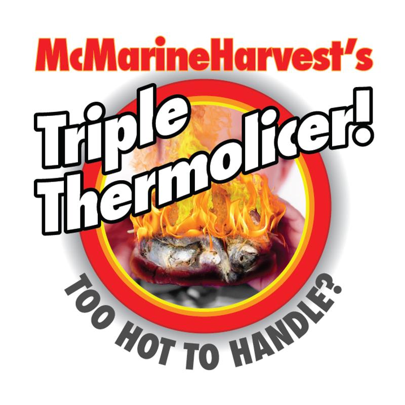 Thermolicer-Burger