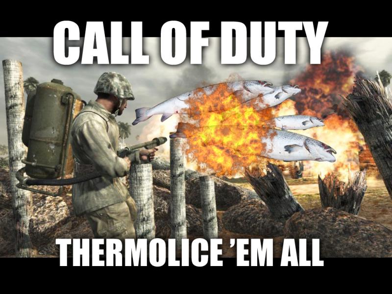Thermolicer-CallOfDuty