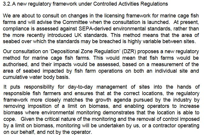 Depositional Zone Regulation submission SP Nov 2016 #1