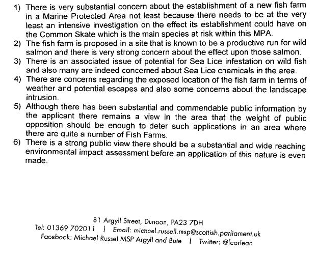 Michael Russell letter to Fergus Ewing 7 Feb 2017 #2