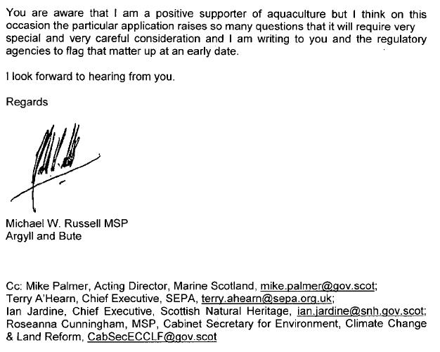 Michael Russell letter to Fergus Ewing 7 Feb 2017 #3