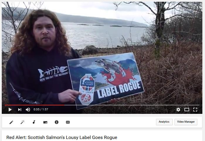Video #1 LR Loch Fyne
