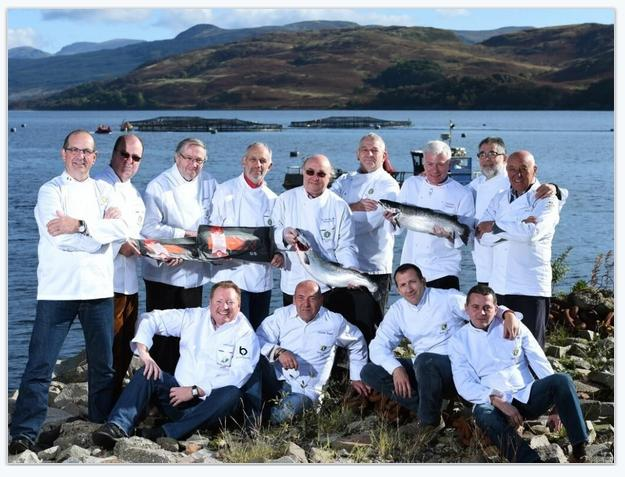 Video #1 Master Chefs #2
