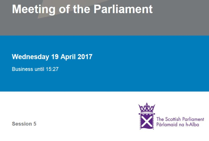 SP 19 April 2017 #1