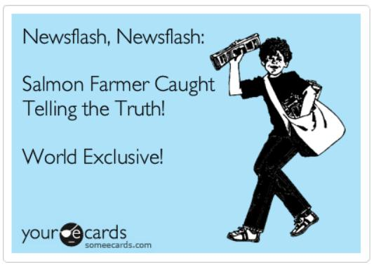 Ecard #103 World Exclusive Truth