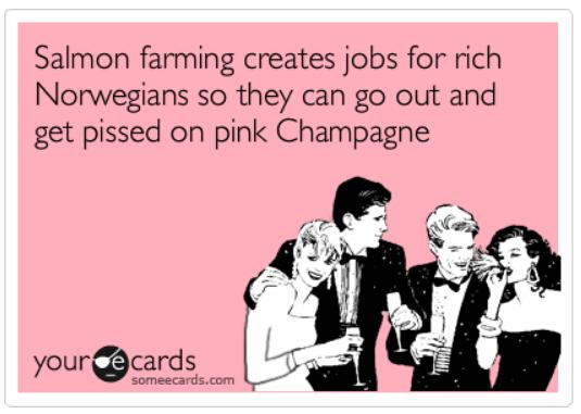 Ecard #105 pink champagne