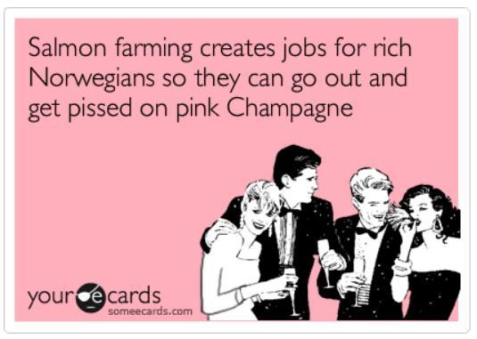 Ecard #105 pink champagne