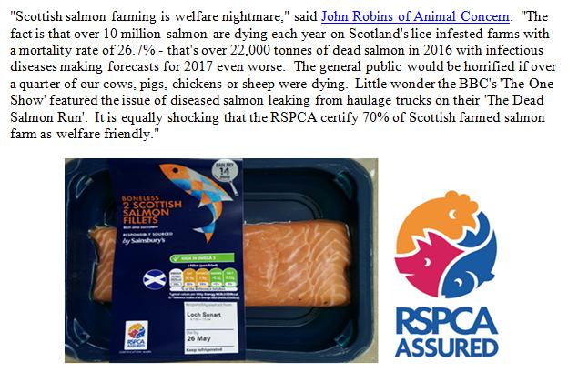 John RSPCA quote