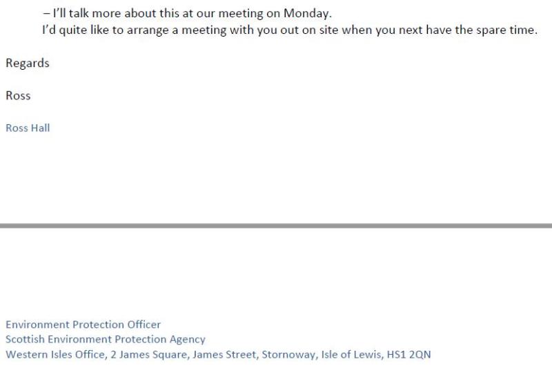 Marybank SEPA email 19 May 2017 #3