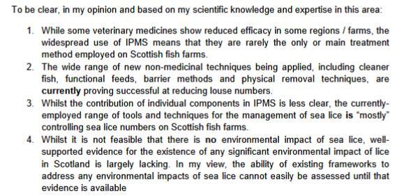 SP recc 14 March evidence agenda Bron #6