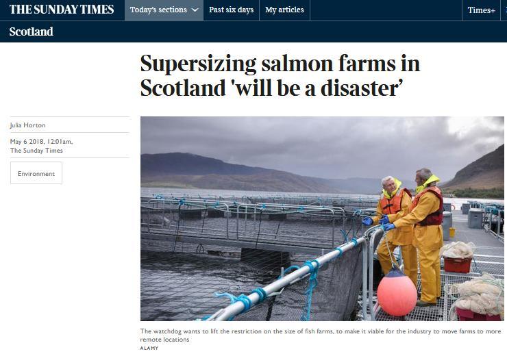 Sunday Times Supersize 6 May 2018 #1