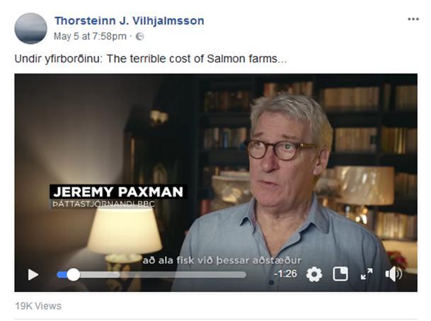 PR Paxo Stuffs Scottish Salmon 21 May 2018 #4