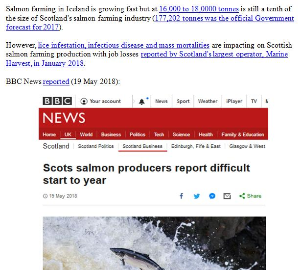 PR Paxo Stuffs Scottish Salmon 21 May 2018 #8