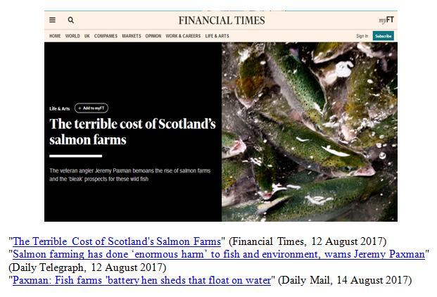 PR Paxo Stuffs Scottish Salmon 21 May 2018 #7