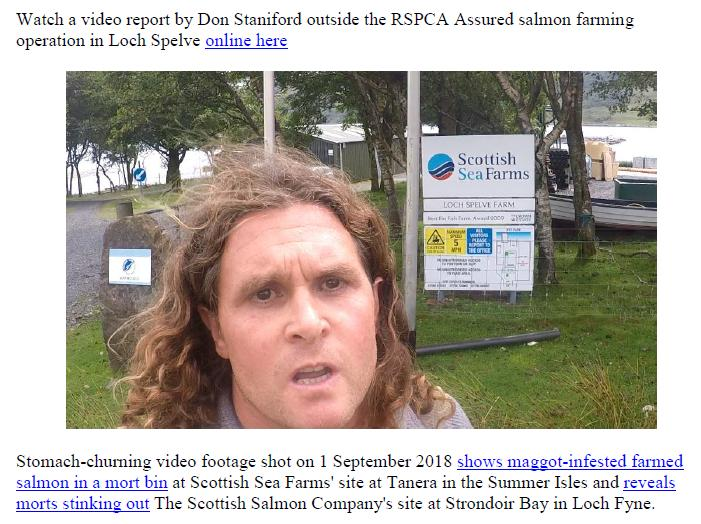 PR Dirty Secrets Lurking Under Scottish Salmon's Lice Skirt 7 Sept 2018 #8