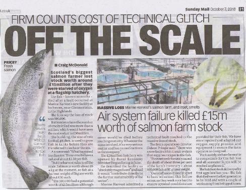 Sunday Mail 7 October 2018 Full version
