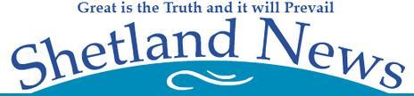 Shetland News 27 July 2018 #1