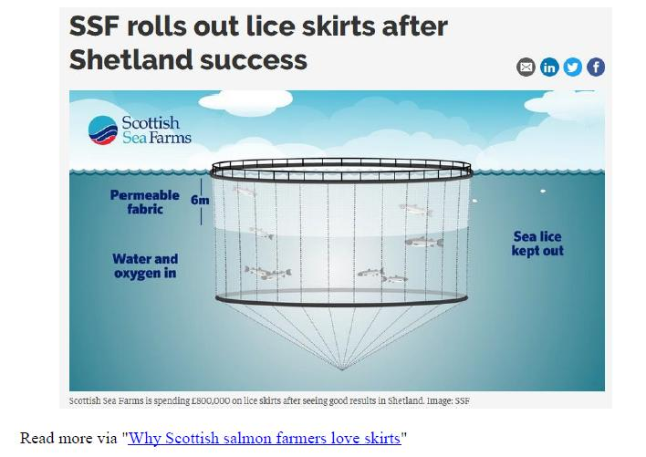 PR Dirty Secrets Lurking Under Scottish Salmon's Lice Skirt 7 Sept 2018 #5 second