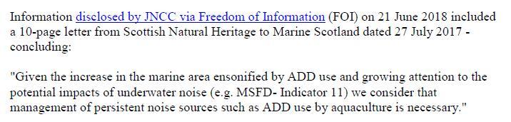 PR Sounding Off - ADDs evade Marine Noise Registry 10 Sept 2018 #10