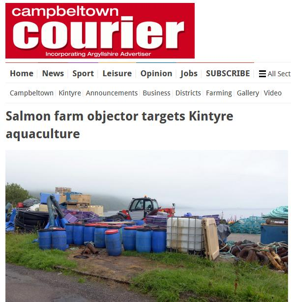 Campbeltown Courier 7 Sept 2018 online version