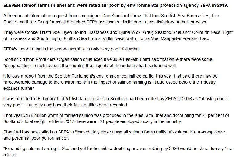 Shetland News 27 July 2018 #3