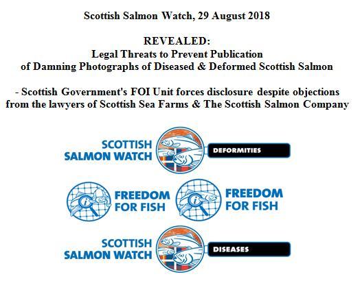 PR Legal Threats of Disclosure 29 Aug 2018 #1